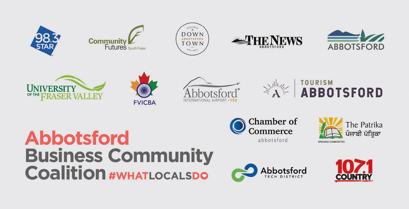 Abby Locals - Abbotsford Business Coalition Partners